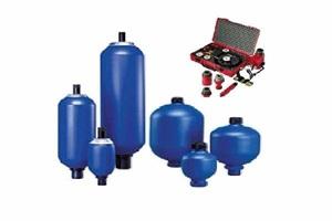 acumuladores nitrogeno carga en hidraulicazafra