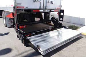hidraulica para camiones