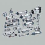 cilindros metalwork en hidraulicazafra