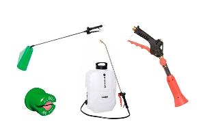 accesorios y equipos fumigacion